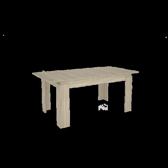 Varvara étkezőasztal 180*90*75cm