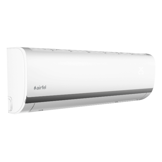 Airfel inverteres split klíma