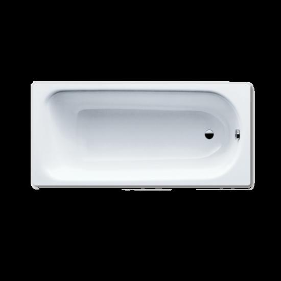 Kaldewei Eurowa acéllemez fürdőkád 160x70 cm